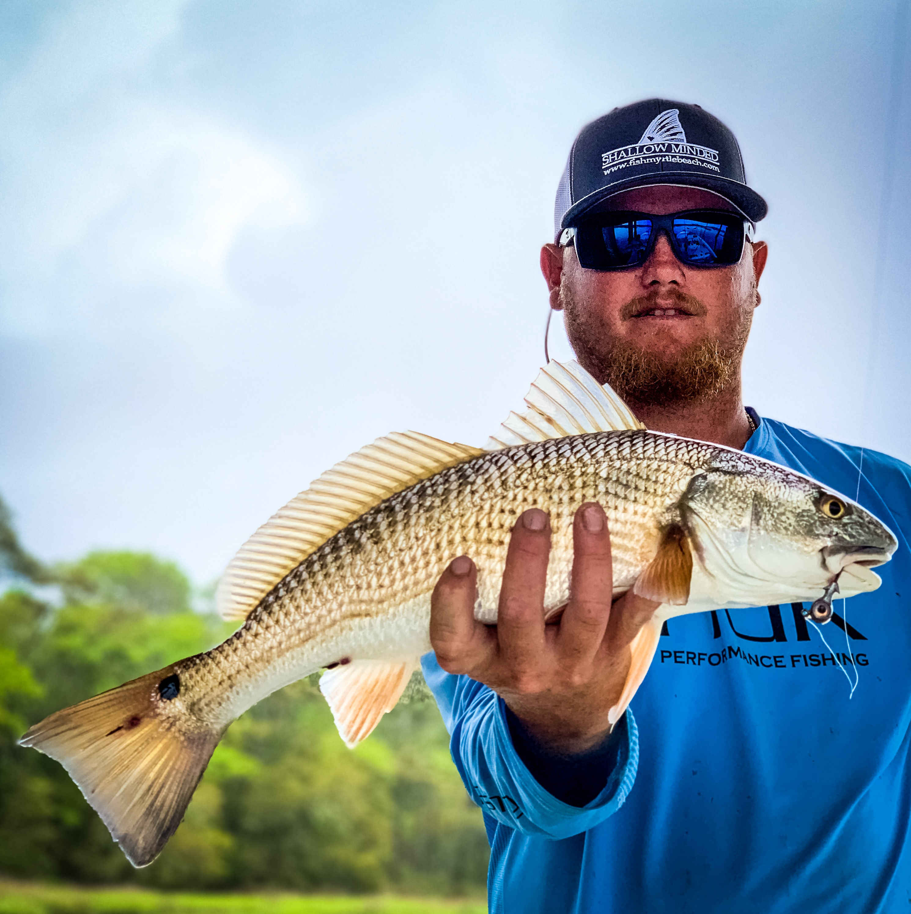 Ins Fishing Charters