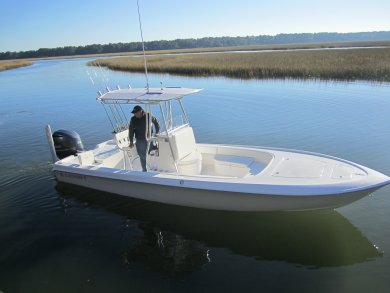 Year Round Myrtle Beach Charter Fishing